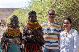 Lake Turkana - Kenya