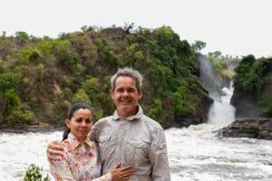 Murchison Falls / Murchison Falls NP / Uganda