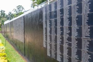 Genocide Museum / Kigali / Rwanda