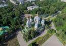 Zenkov's kathedraal