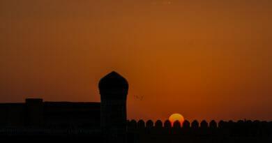 1001 Nacht in het Oezbekistan van Karimov