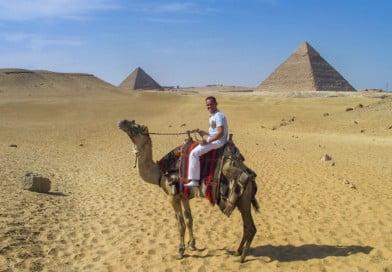 Fotoalbum Egypte