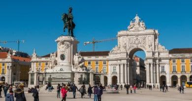 Fotoalbum Portugal