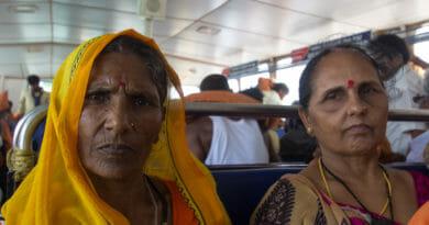 Foto's India