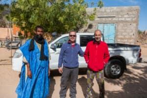 Atar / Mauritanië