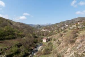 Karintak / Nagorno-Karabach