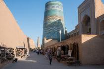 Khiva / Oezbekistan