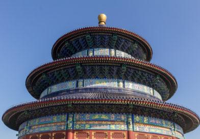 Foto's China