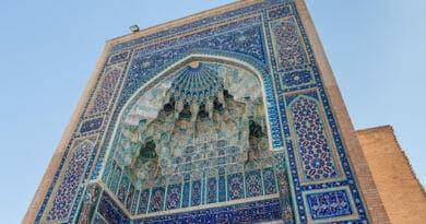 Photos Uzbekistan