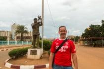 Ouagadougou / Burkina Faso