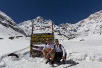 Annapurna Base Camp / Nepal