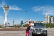 Astana / Kazachstan