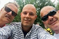 Awakenings Festival 2017 / Spaarnwoude / Nederland