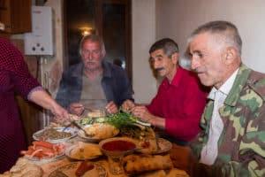 Avetaranots / Nagorno-Karabach