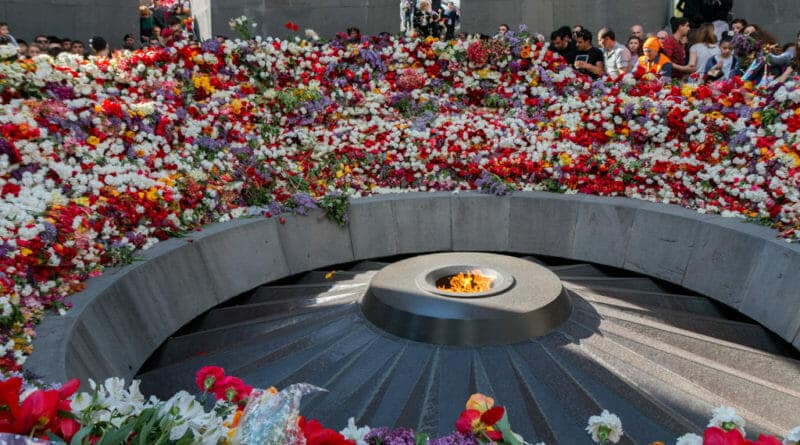 Commemorating the Armenian Genocide