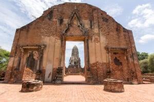 Ayutthaya / Thailand