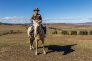 Dadal / Mongolië