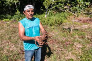 Ayahuasca retraite / Iquitos / Perú