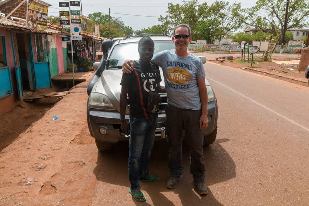 Kédougou / Senegal