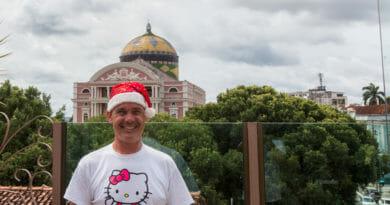Feliz Navidad, Vrolijk Kerstfeest, Merry Christmas