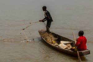 Kuntaur - Gambia