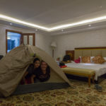 Kamperen in Mongolië is goed te doen