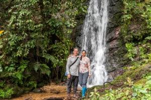 Gombe National Park / Tanzania