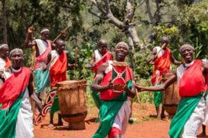 Gishora / Burundi