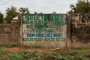 Koundara / Guinea Conakry