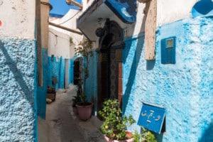 Rabat / Marokko