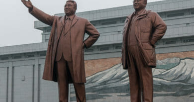 Photos North Korea