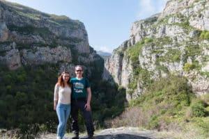 Hunot Canyon / Shoushi / Nagorno-Karabach
