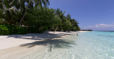 Foto's Malediven