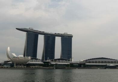 Foto's SIngapore