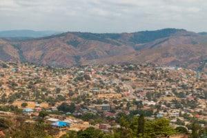 Matadi / Congo Kinshasa