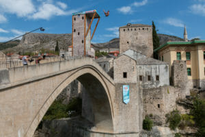 Stari Most / Mostar / Bosnië en Herzegovina