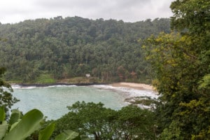 São Tomé / São Tomé en Principe