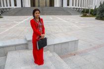 Asjchabat / Turkmenistan