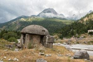 Valbona / Albania