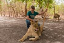 Fathala Reserve / Senegal